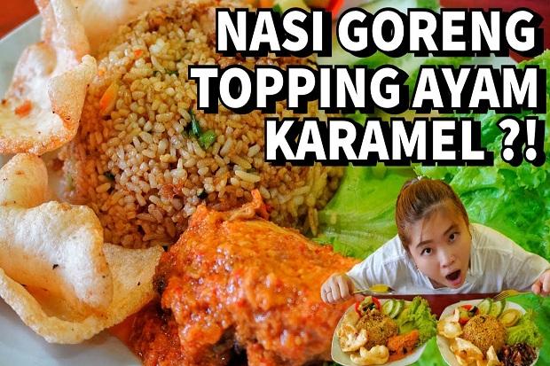 Cobain Nasi Goreng dan Ayam Bakar Karamel Terenak di Purbalingga Bareng Fifin Liefang MasterChef Indonesia