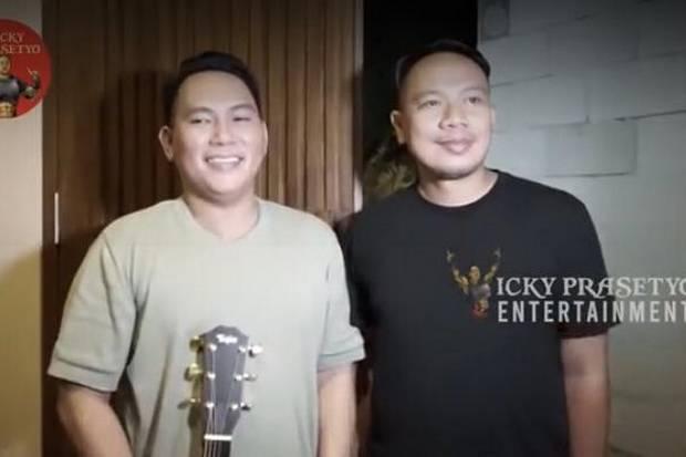 Kalina Ngidam Orang Mirip Suaminya, Vicky Prasetyo Bikin Sayembara Rp100 Juta