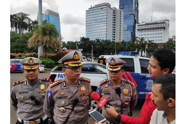 Perketat Jalur Tikus di Bekasi, Polisi Jaga Posko Mudik 24 Jam