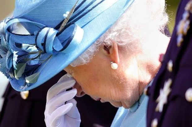 Pembatasan Pertemuan, Pemakaman Pangeran Philip Hanya Diikuti 30 Pelayat