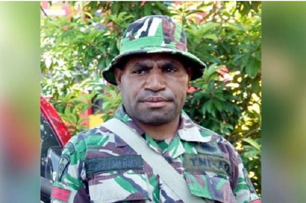 Fakta Lucky Matuan, Eks Prajurit TNI yang Jadi Komandan Lapangan OPM