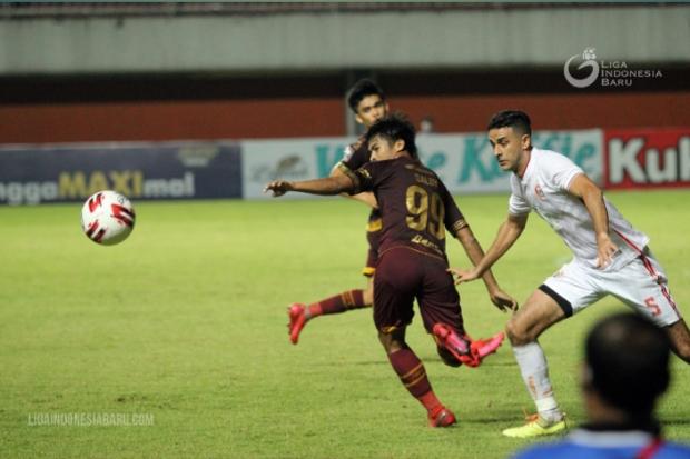 Incar Kemenangan di Leg Kedua Kontra PSM, Pelatih Persija Siapkan Perubahan