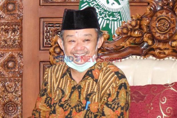 Viral Video Jozeph Ngaku Nabi ke-26, PP Muhammadiyah: Harus Diperiksa Kejiwaannya