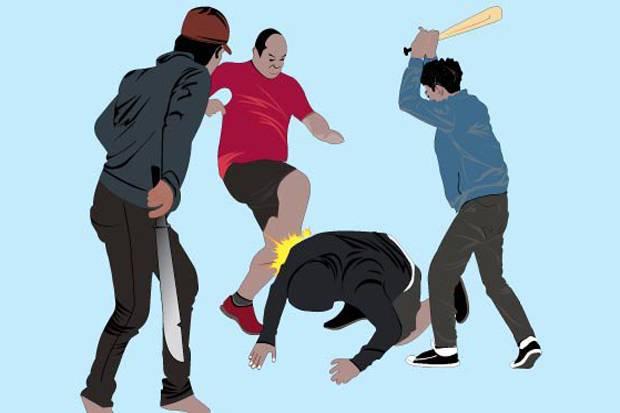 Camat Kebayoran Baru Benarkan Pengeroyokan di Kafe Melawai dengan Korban 1 Polisi Tewas dan 1 TNI Luka