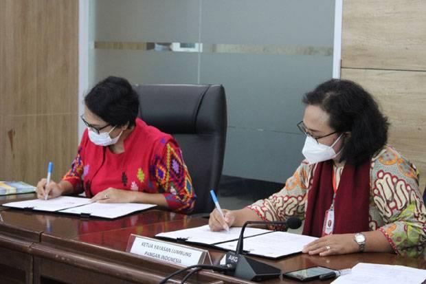 Foodbank of Indonesia dan Pemprov DKI Kerja Sama Ketahanan Pangan untuk Masyarakat Rentan