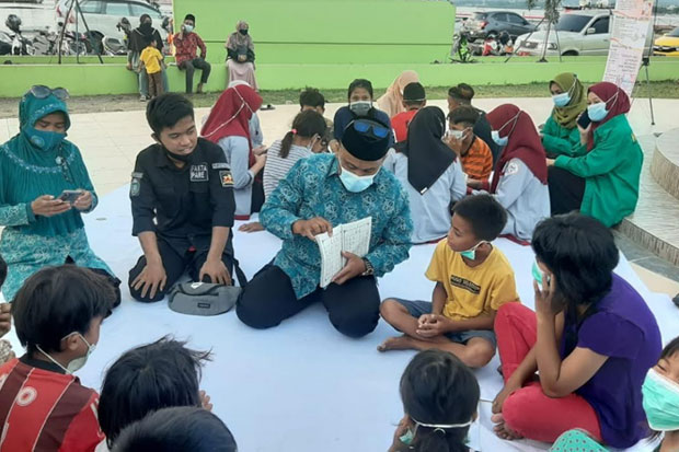 Program Ramadan Anak di Parepare Digelar untuk Beri Edukasi