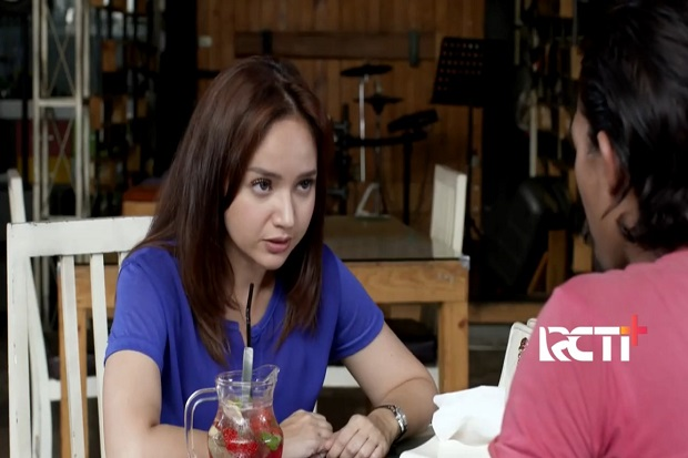 Willy Dikejar-kejar Debt Collector di Preman Pensiun 5
