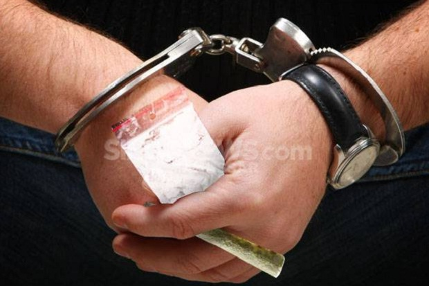 Pengedar Narkoba yang Dikenal Licin Ini Akhirnya Dicokok Polisi