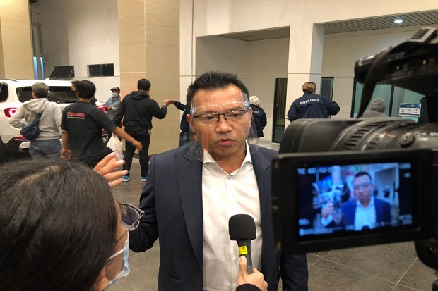 Enggan Prediksi Pemenang Indonesian Idol, Anang Hermansyah Pilih Serahkan pada Masyarakat
