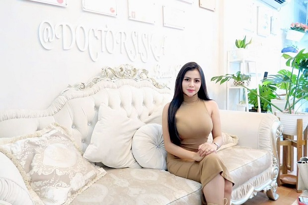 Tisya Erni Pernah Ditawarkan Jadi Model Video Klip oleh Sule
