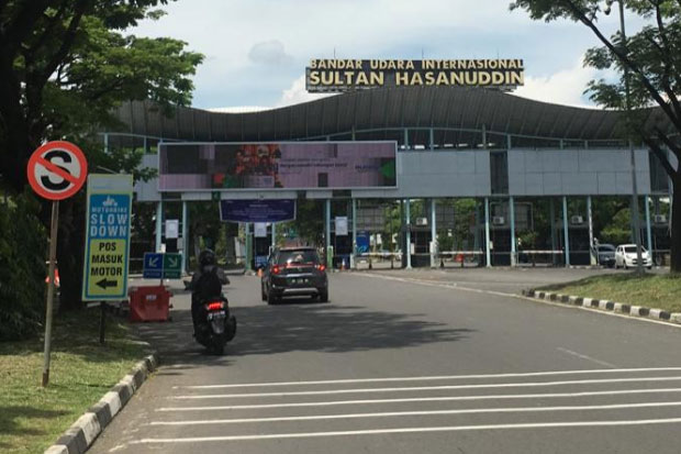 Kenaikan Tarif Parkir di Bandara Sultan Hasanuddin Disoroti Dewan