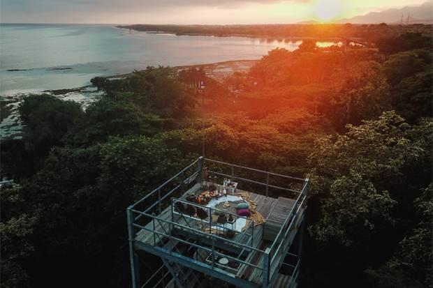 MNC Travel Virtual Tour: Nikmati Ecotourism Plataran Menjangan Bali, Menangkan Staycation 2 Malam!