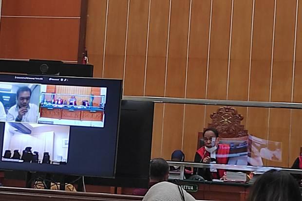 Jadi Saksi, Putri Sulung Jhon Kei Tegaskan Tidak Ada Rapat Bahas Rencana Pembunuhan Nus Kei