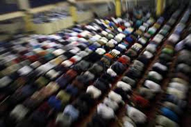 10 Hari Tarawih, Satgas Covid-19 Tak Menemukan Klaster Baru Rumah Ibadah