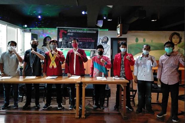 PPI Mediasi OKP hingga Mahasiswa Deklarasi Tolak Paham Radikalisme