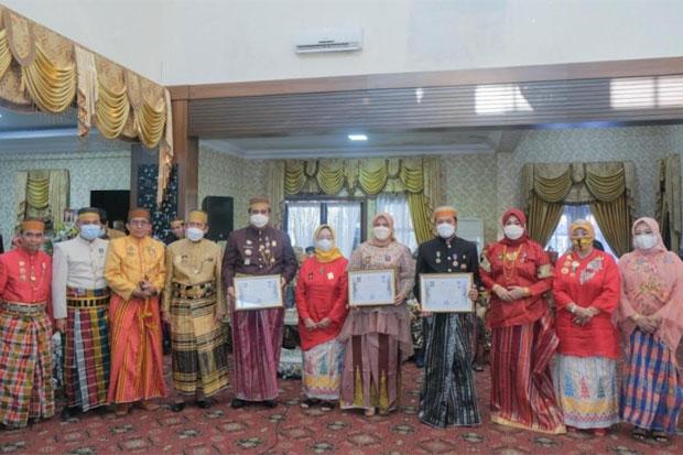 Situs To Manurung Karaeng Loe ri Pakere Akan Dijadikan Cagar Budaya