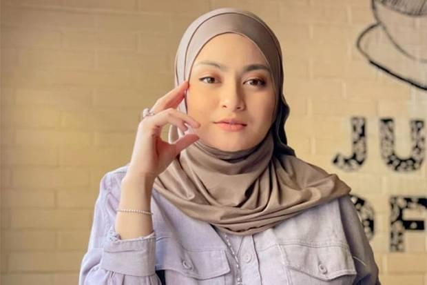 Nathalie Holscher Positif Hamil, Netizen: Allah Tak Izinkan Bunda Bercerai