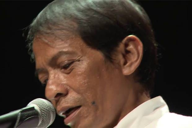 Budayawan Radhar Panca Dahana Meninggal Dunia, Inilah Profilnya