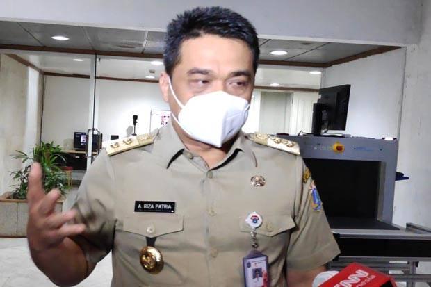 Dibilang Ada RT Masih Zona Merah, Wagub DKI: Cuma Sedikit Dibanding 30 Ribuan RT