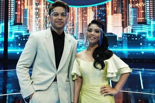 Rimar Callista dan Mark Natama Sama Kuatnya, Juri Susah Prediksi Siapa The Next Indonesian Idol