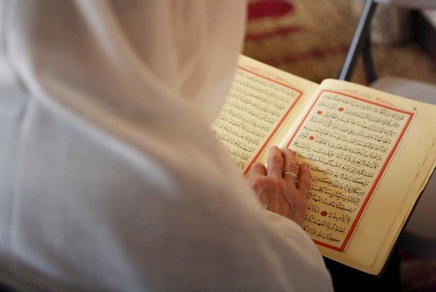 Ramadhan Waktu yang Tepat untuk Membersihkan Dhohir dan Batin