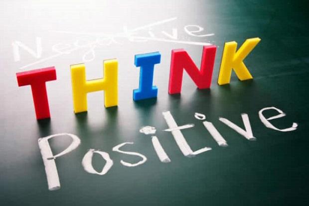 Manfaat Berpikir Positif, Salah Satunya Membuat Hidup Bahagia