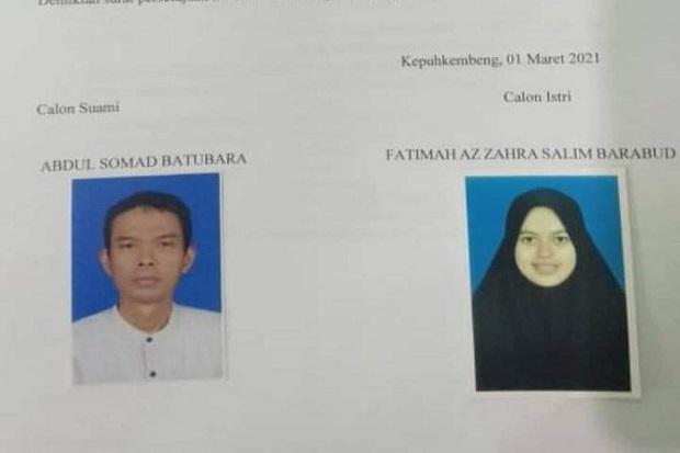 Profil Fatimah Az Zahra, Calon Istri Ustaz Abdul Somad