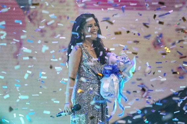 Selamat! Juara Pertama dan Runner-Up Indonesian Idol Banjir Hadiah dari MNC Group