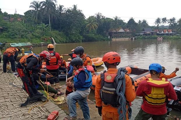 Pemuda yang Ceburkan Diri ke Danau Buatan di Tangsel Ingin Hindari Kejaran Polisi