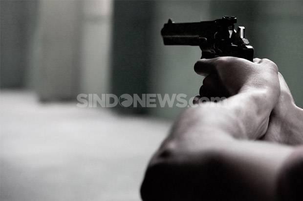 Tak Ciut Ditakut-takuti Pakai Pistol Mainan, Warga Tangkap Dua Pencuri Motor di Pasar Rebo