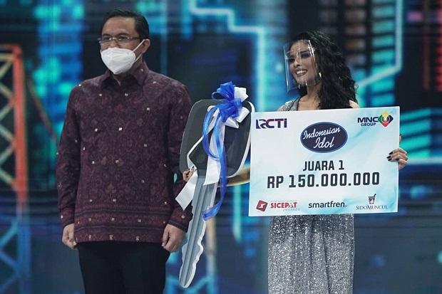 Profil Rimar Callista, Pemenang Indonesian Idol Special Season