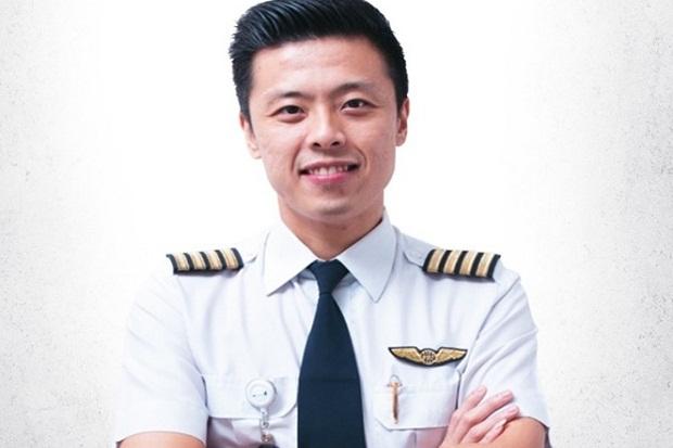 Terlanjur Sakit Hati, Kapten Vincent Raditya Putuskan Berpisah dari Novita Condro
