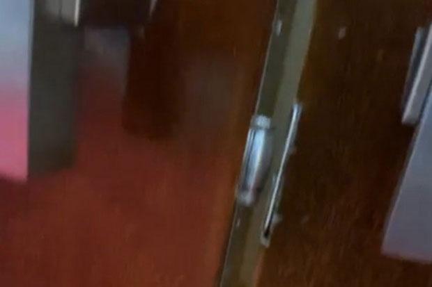 Kunci Pintu Ruang Kerja Gubernur Sulsel Diganti untuk Pengamanan Aset