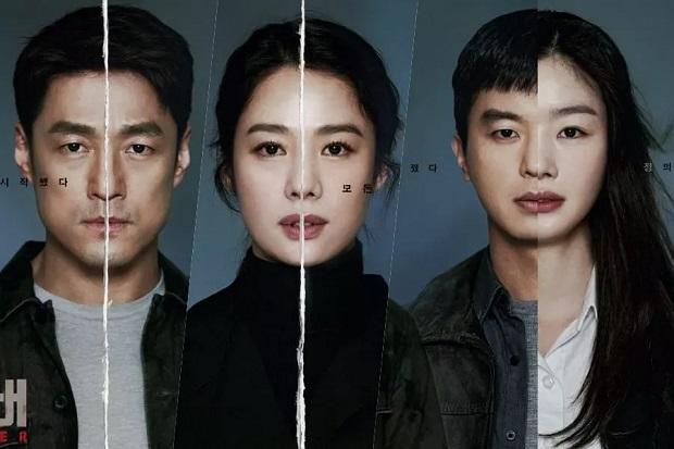 Sinopsis Undercover, Han Jeong Hyeon Sembunyikan Identitas Sebagai Agen NIS