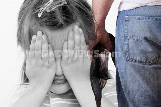 Setahun Dipaksa Layani Nafsu Bejat Sang Ayah, Gadis Remaja Kabur dari Rumah
