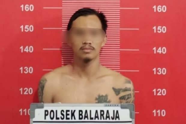 Perampok Nasabah Bank Modus Gembos Ban Dibekuk Polisi di Balaraja Tangerang
