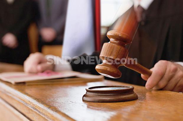 Sidang Kasus Pidana Pasar Modal, Mantan Bos AISA Merasa Dikriminalisasi