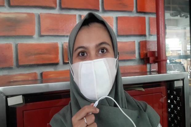 Mudik ke Surabaya Sebelum Masa Larangan Mudik, Ela: Sudah Izin Perusahaan