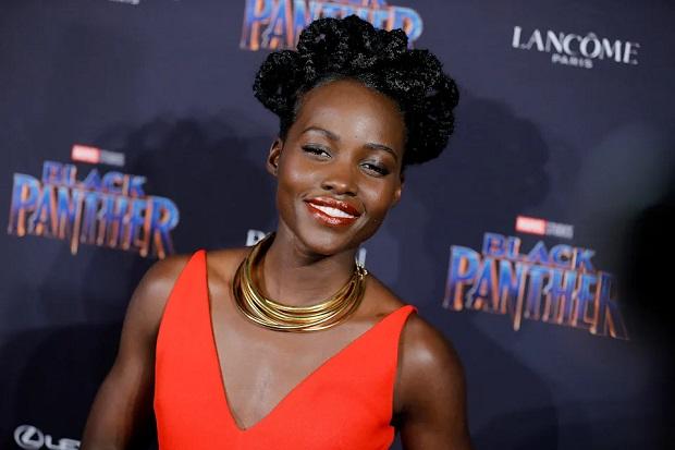 Bintangi Black Panther 2 Tanpa Chadwick Boseman, Lupita Nyongo Sering Termenung