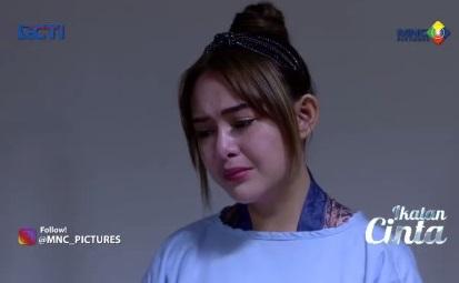 Sinetron Ikatan Cinta: Aldebaran Memberitahu Hasil DNA Reyna, Bagaimanakah Selanjutnya?