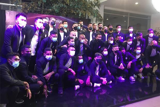 Raffi Ahmad Fokus Bangun Kekompakan Pemain Rans Cilegon FC dengan Menggelar Bukber