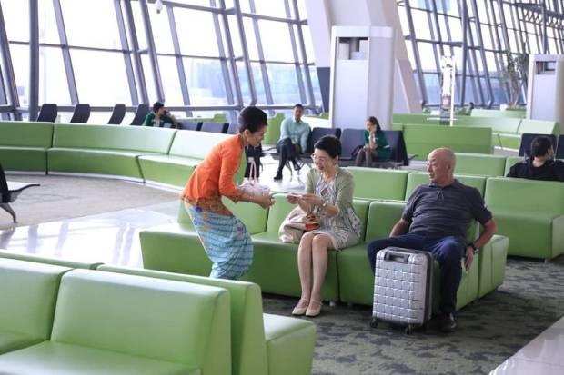 Bandara Soetta Terapkan Sistem Buka Tutup saat Aturan Larangan Mudik