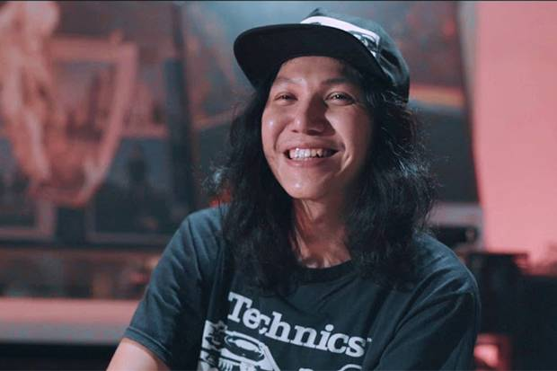 Tak Sendiri, Vokalis Band Deadsquad Diciduk Bersama Eks Drummer