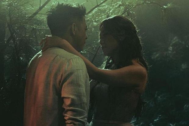 Ariel Noah Ngaku Baper Saat Adegan Mesra dengan BCL di Video Klip Mencari Cinta