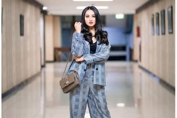 Ogah Dibandingkan dengan Amanda Manopo Mantan Pacar Billy Syahputra, Memes Prameswari: Nggak Kenal