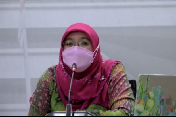 Varian Baru Masuk ke Indonesia, Angka Kematian Covid-19 Meningkat 3,16 Persen