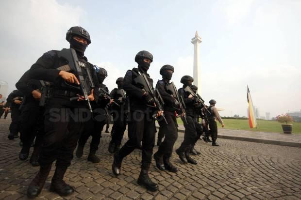 Cegah Warga Ibu Kota Mudik, Polda Metro Jaya Terjunkan 4.276 Personel Gabungan