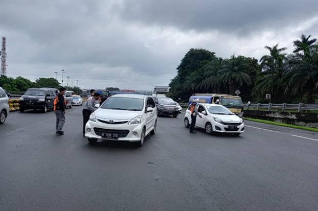 Larangan Mudik Lebaran, 340 Personel Dishub Kabupaten Bogor Disebar di 3 Terminal