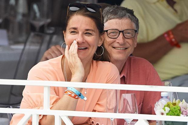 Melinda French, Janda Bill Gates yang Dikenal Sangat Dermawan