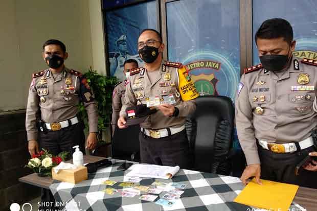 Masih Diperiksa, Polisi Telusuri Jaringan Pengemudi Mobil Kekaisaran Sunda Nusantara